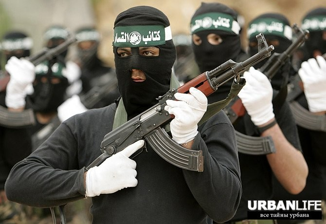 фото терроризм